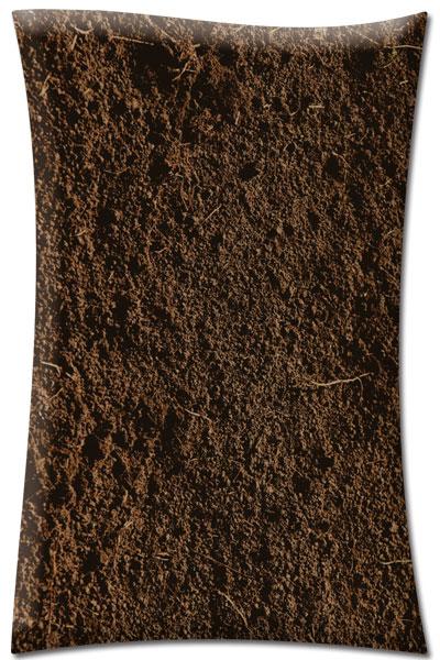 Μείγμα χώματος γης & compost